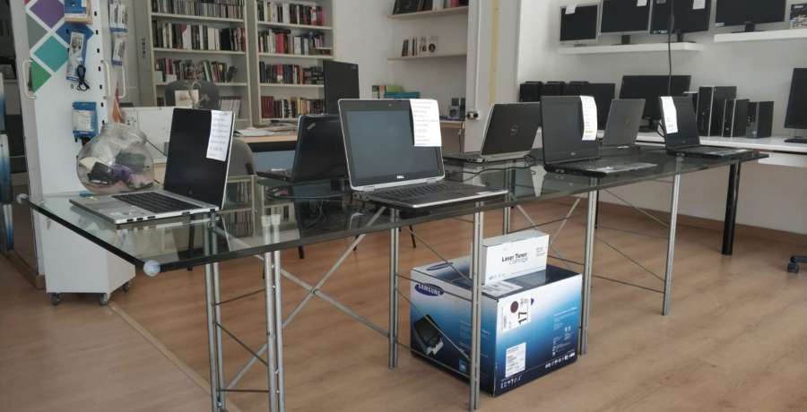 Computershop Caltanissetta