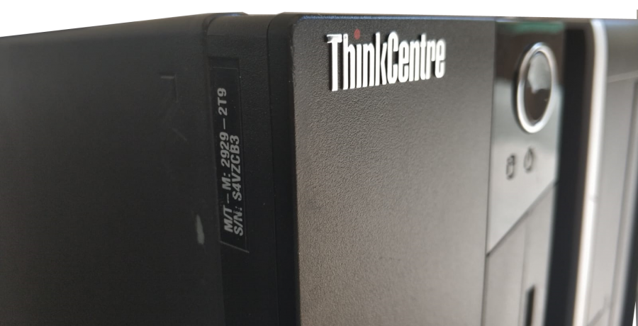 ThinkCentre